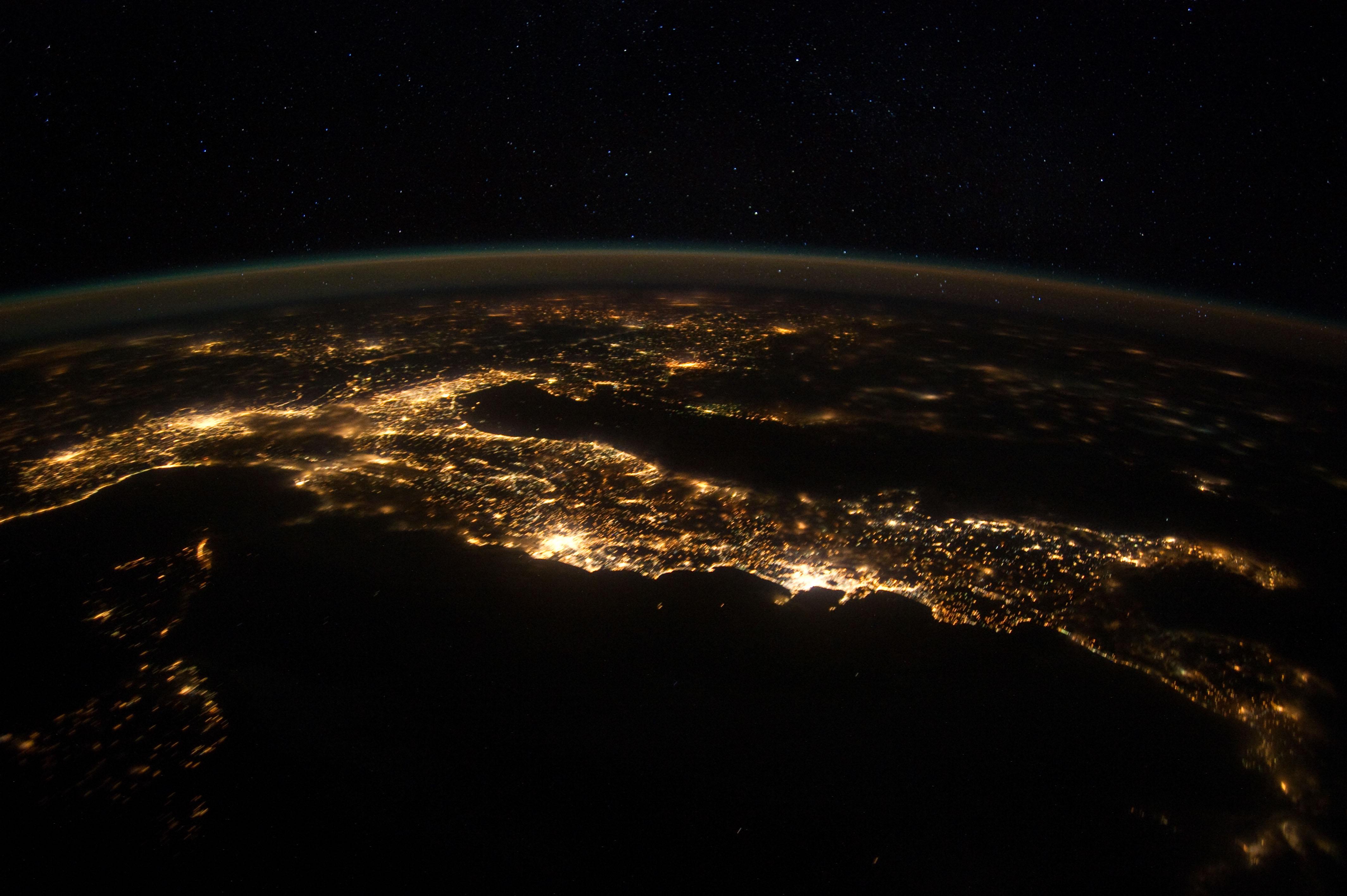Italia-notte