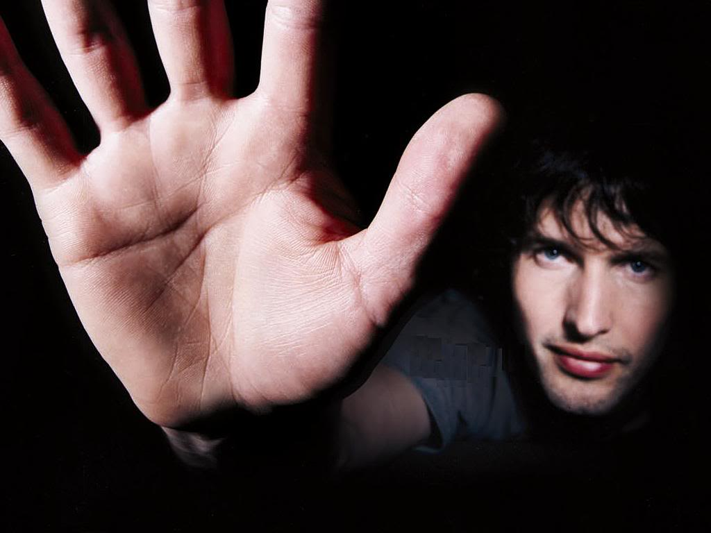 James Blunt annuncia le date del suo 'Moon Landing 2014 World Tour'