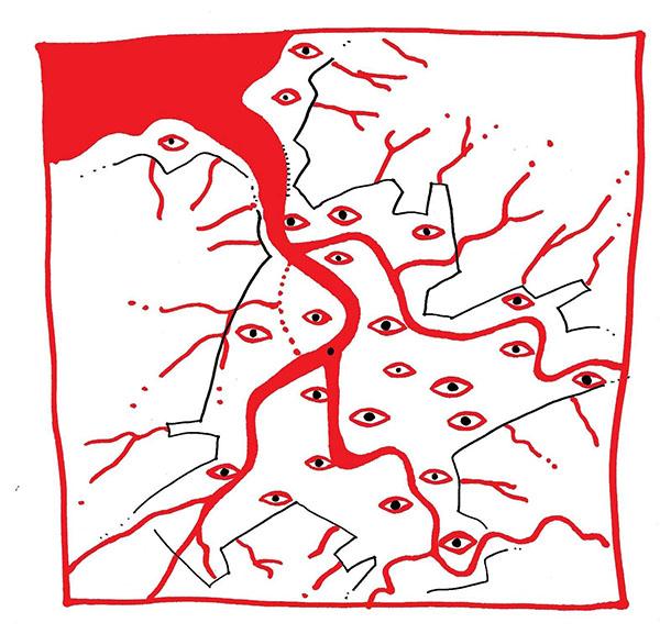 Agopuntura urbana e schizofremia italiana