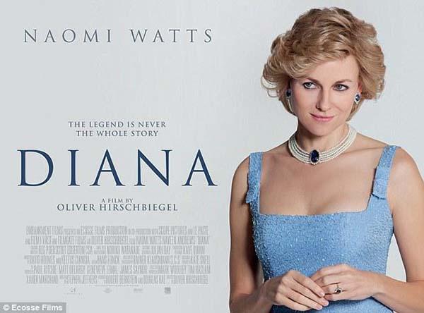 Diana tradita ancora una volta?