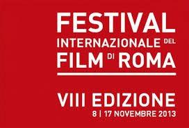 Festival di Roma: Veronesi con Rorschach