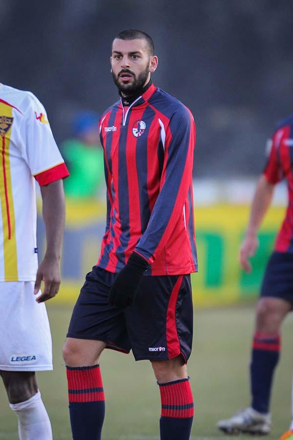 L'Aquila Calcio: orgoglio della nostra città!