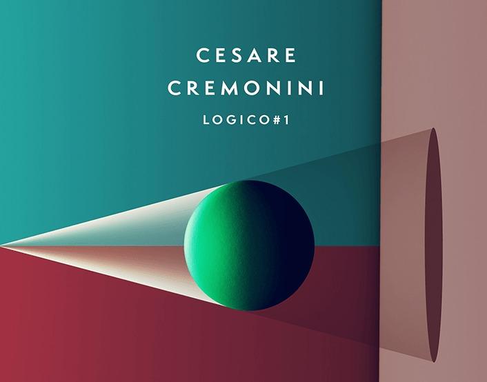 """Cremonini, """"Logico #1"""""""