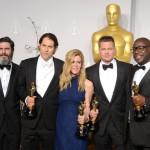 Oscar 2014, le foto dei vincitori