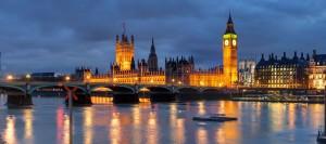 Londra diventa capitale mondiale del teatro battendo New York