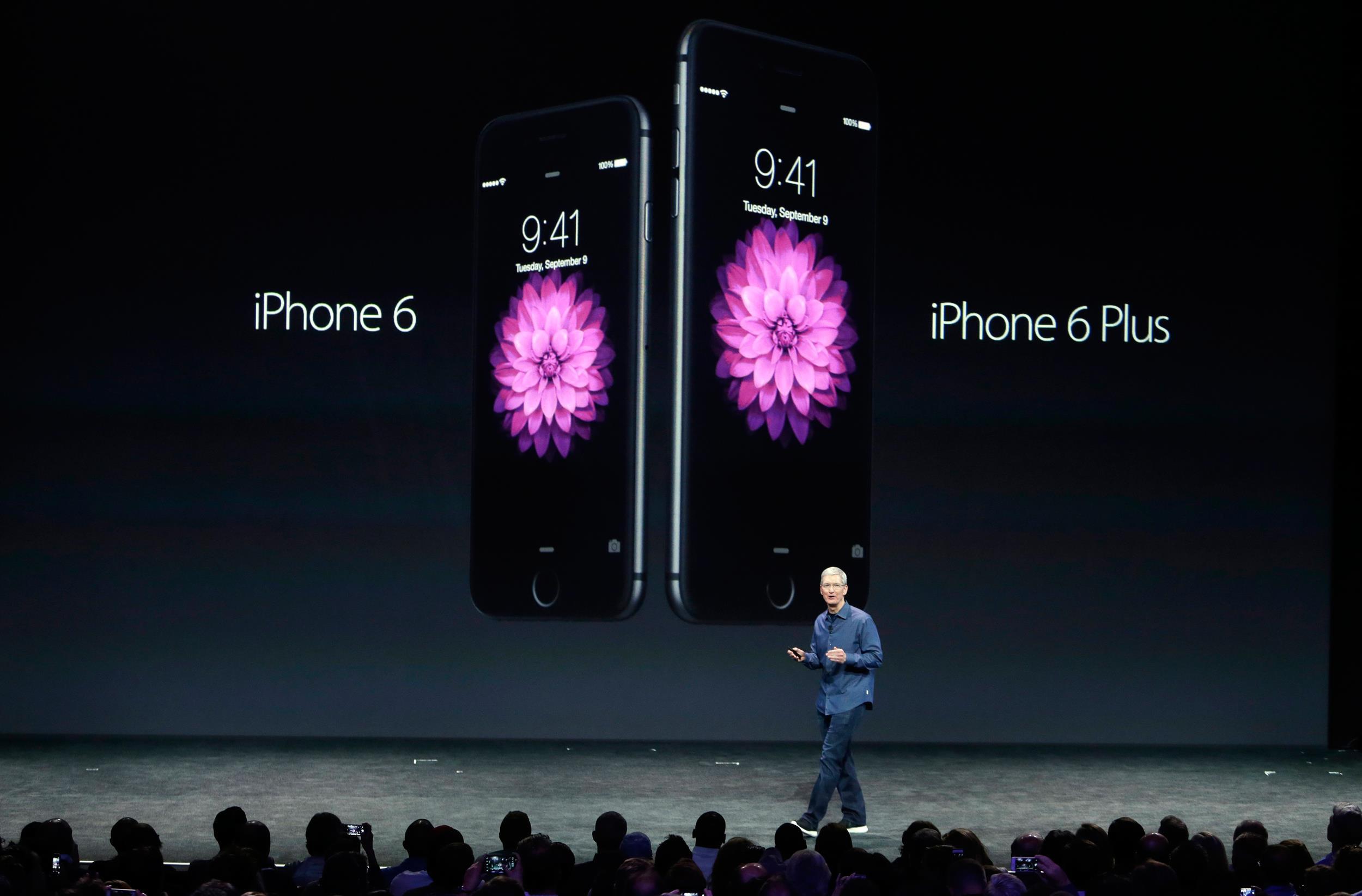Class Action contro Apple, iOS 8 occupa troppo spazio