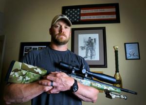 American Sniper, la storia vera del cecchino Chris Kyle