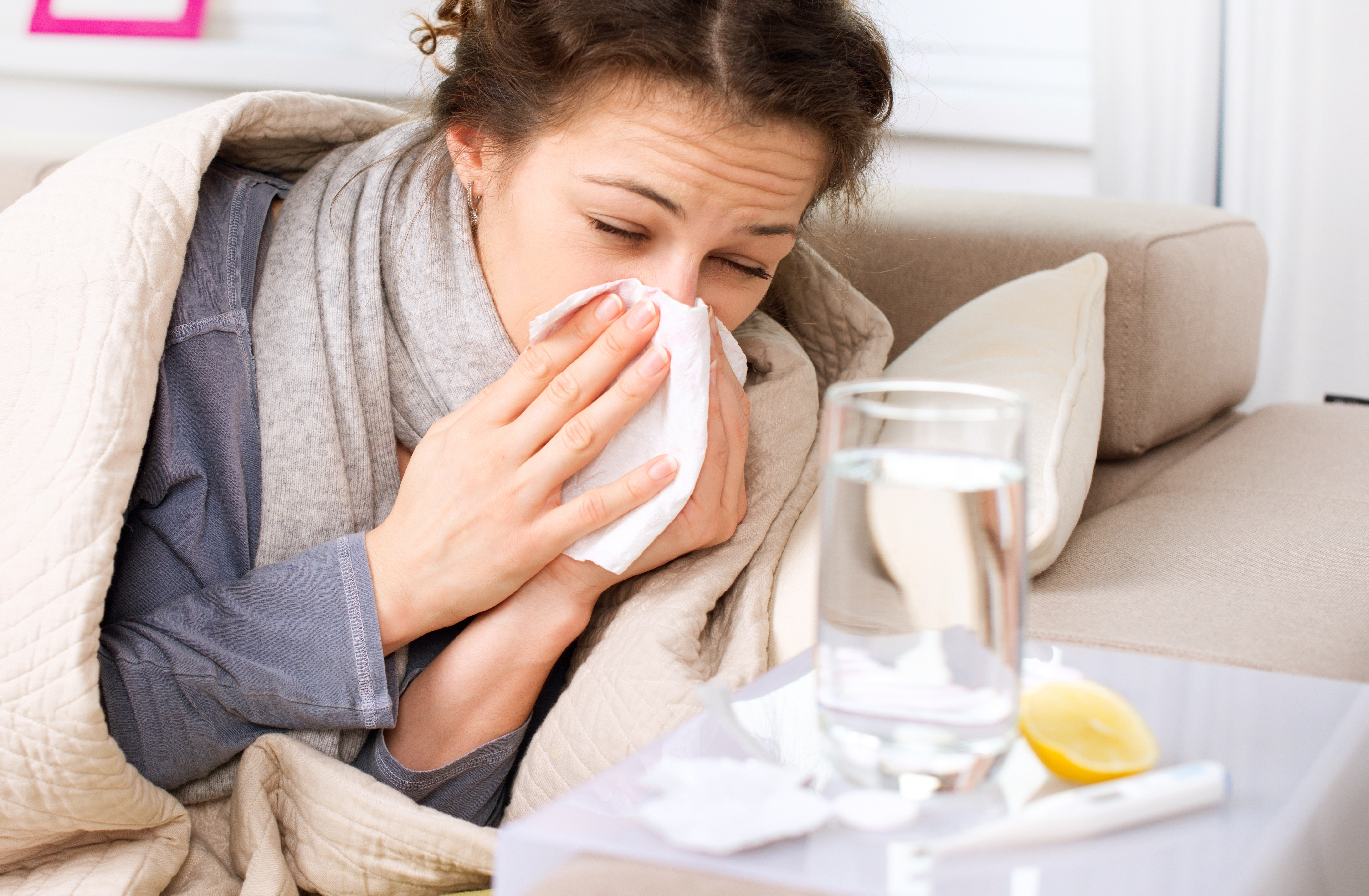 influenza o
