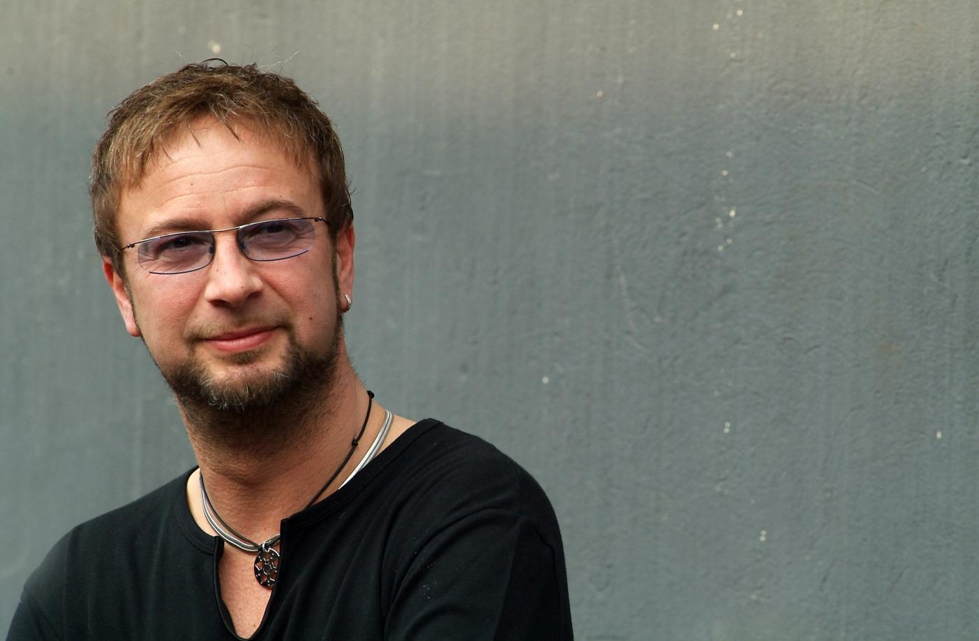 Marco Masini al Festival di Sanremo