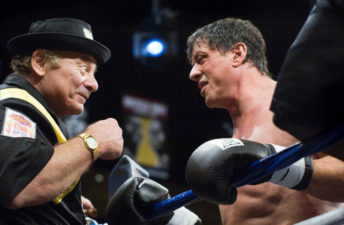 Torna Rocky Balboa, Stallone annuncia il finale
