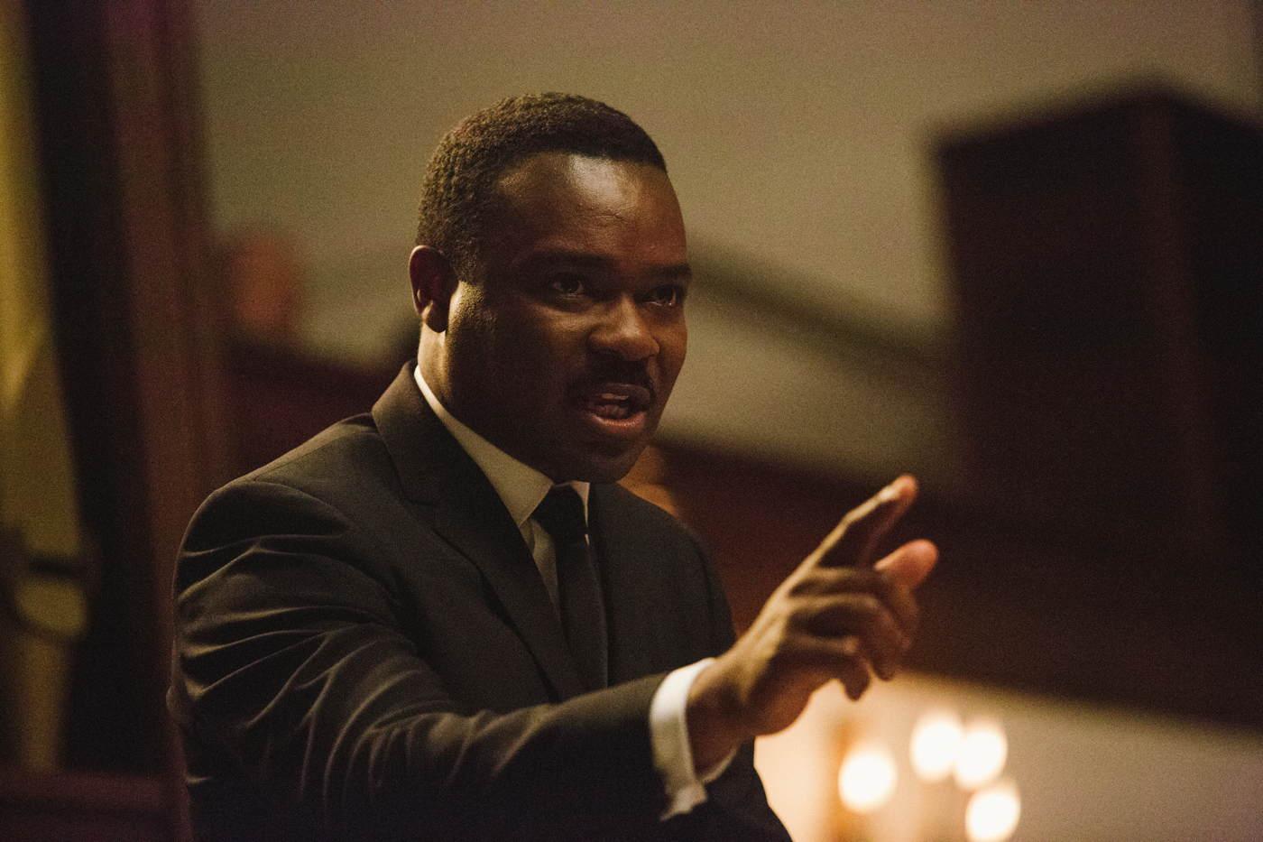 """Polemiche sul film """"Selma"""""""