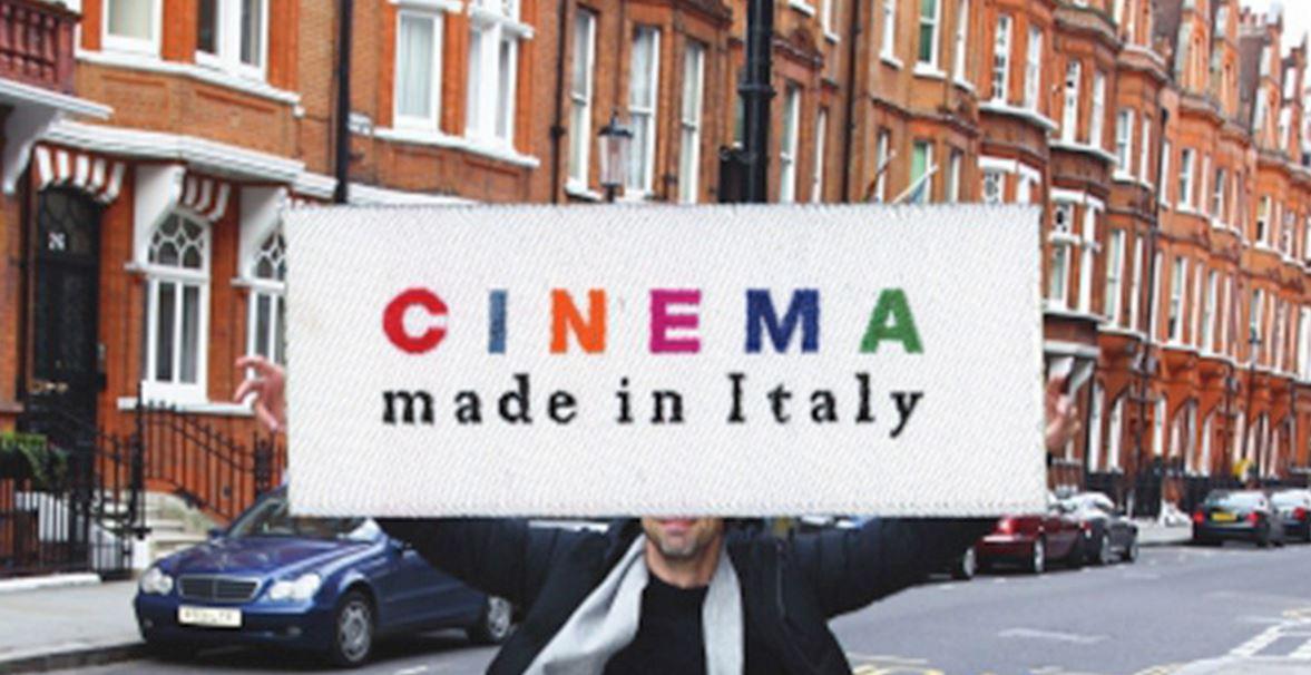 Ultimo giorno a Londra per la nuova edizione di Cinema Made in Italy