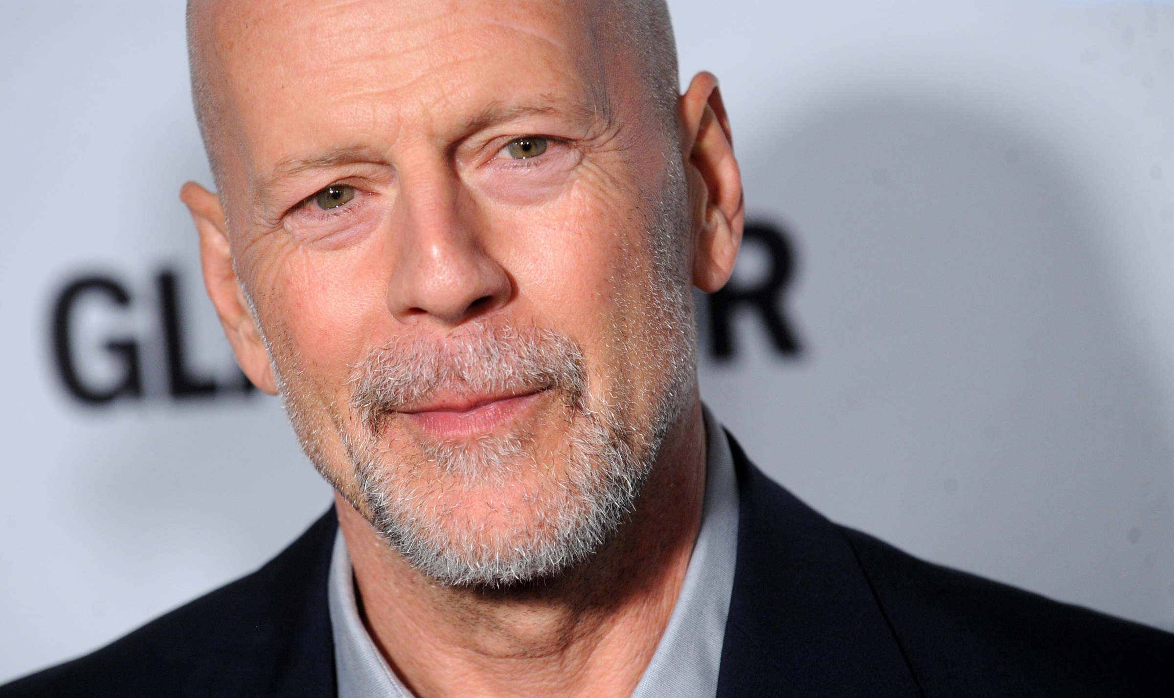 Bruce Willis attends the 2014 Glamour Women Of The Year Awards at Carnegie Hall on November 10, 2014 in New York City. (Photo by NurPhoto.com)