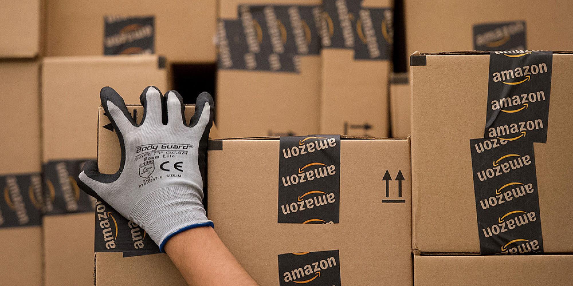 Amazon dichiara guerra alle false recensioni online