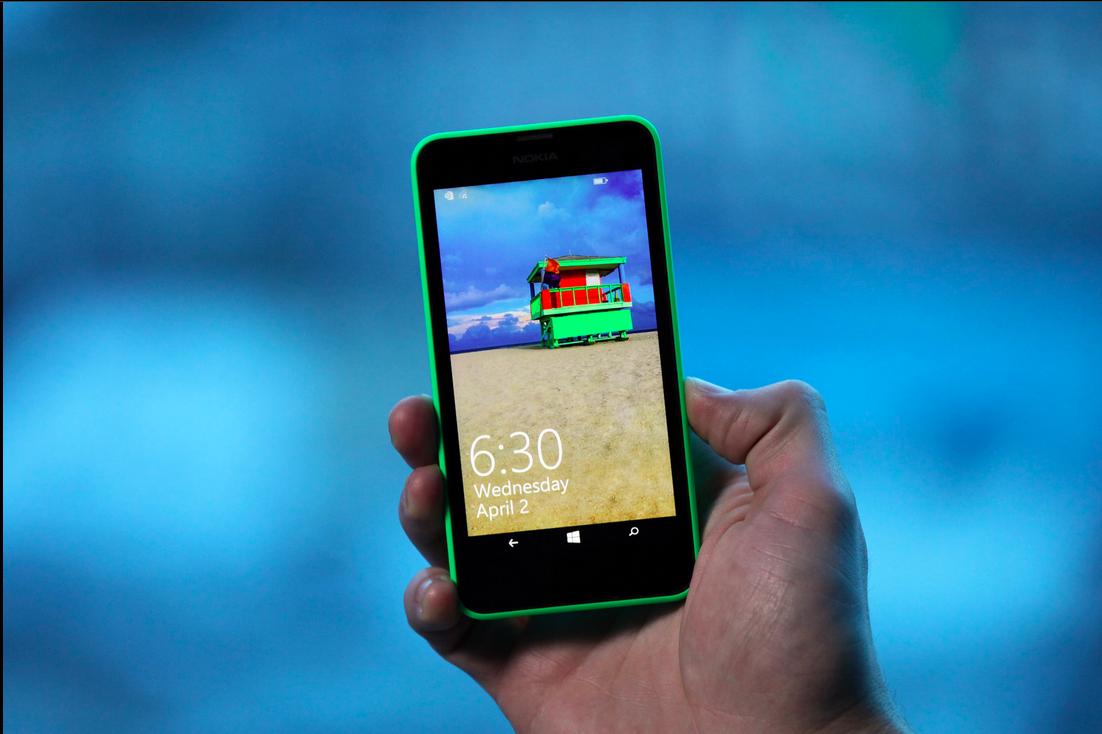 Nokia tornerà a produrre smartphone