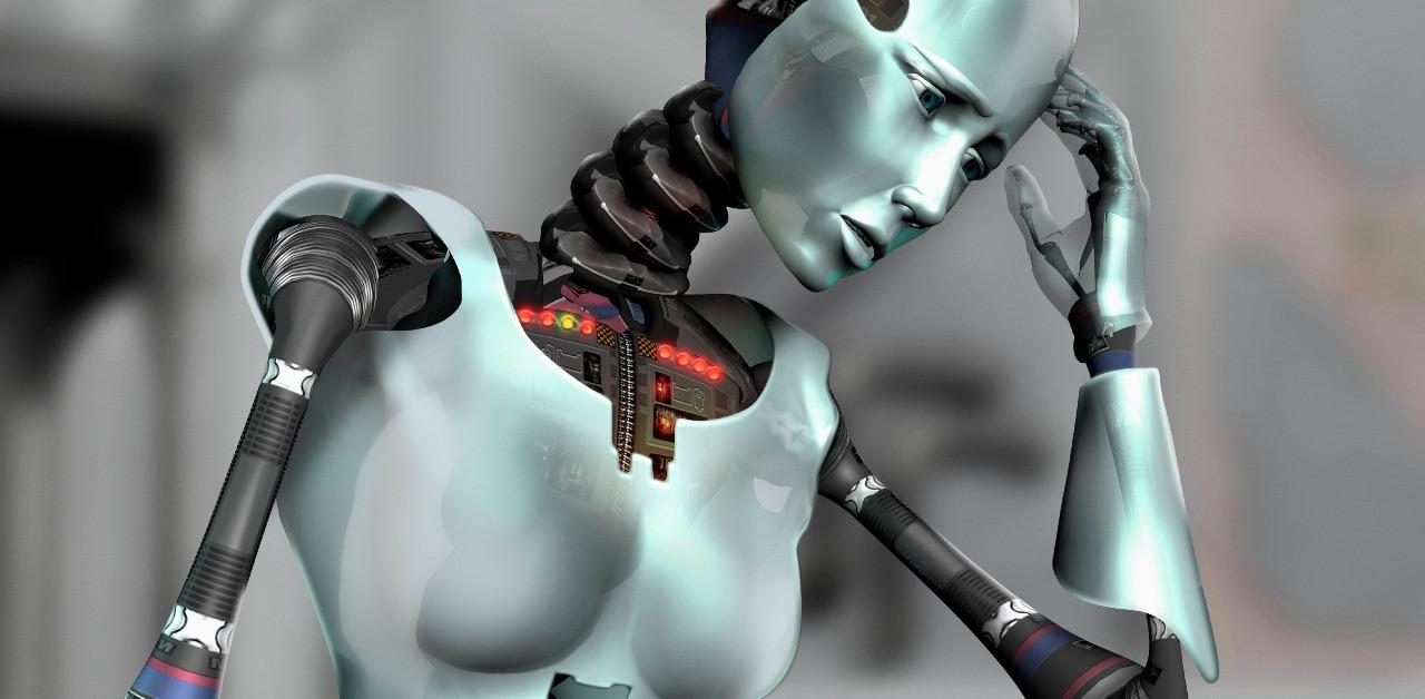 Progettato il primo pene robotico controllato dal pensiero