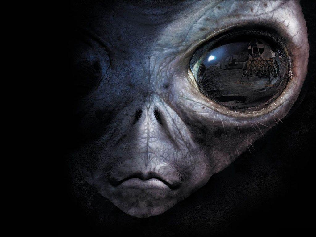 Infiniti Mondi Alieni