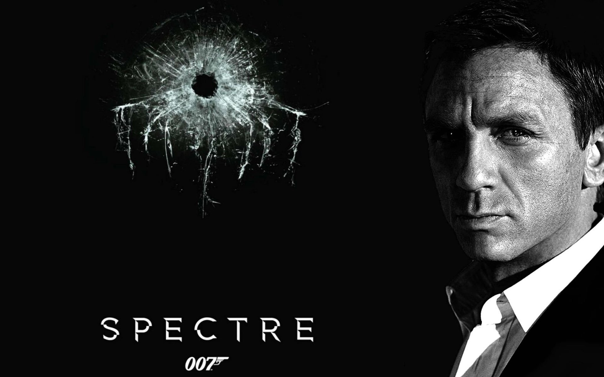 007 Spectre, il nuovo film su James Bond