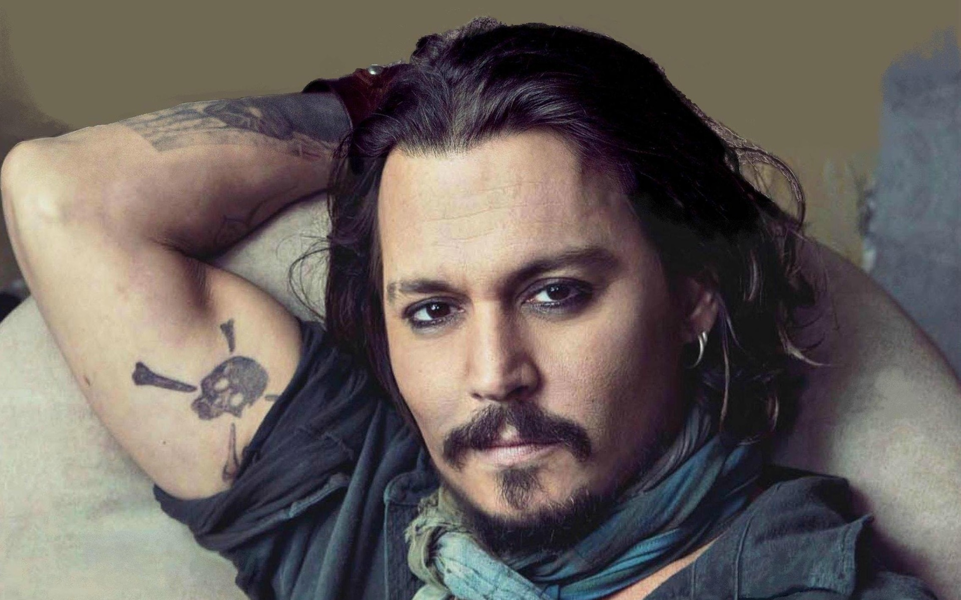 Crisi, isole greche in saldo, Johnny Depp ne approfitta