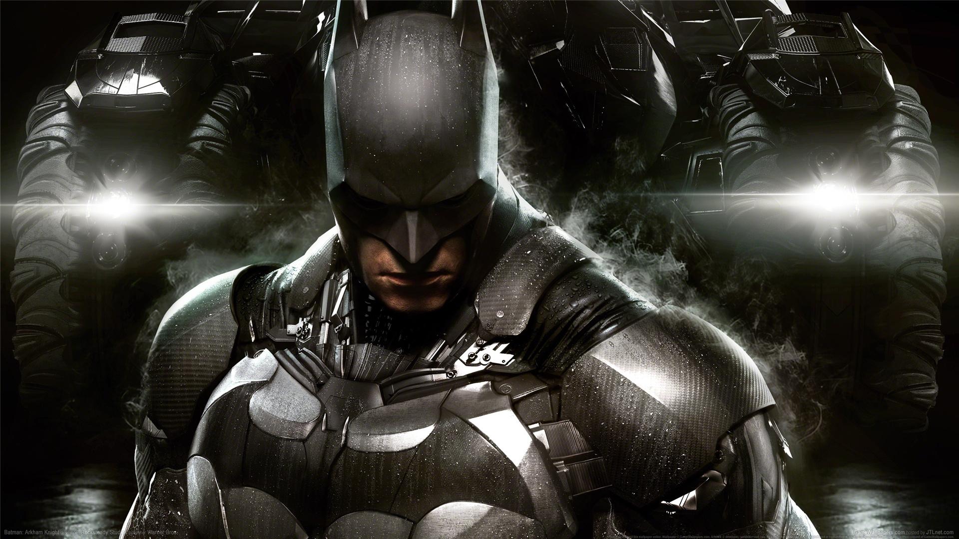 Batman: Arkham Knight, ultimo capitolo della saga