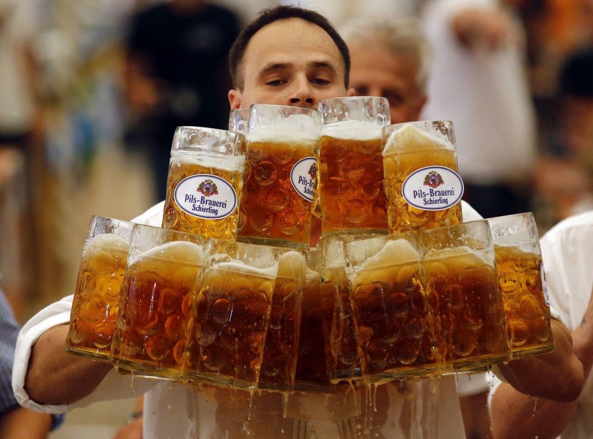 Come agisce una birra sul nostro organismo 24 ore dopo averla bevuta