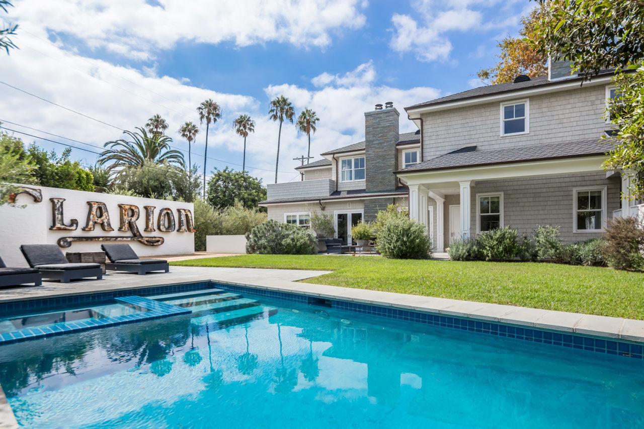 Diane Keaton mette in vendita la sua villa a Pacific Palisades