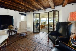 Villa Orson Welles