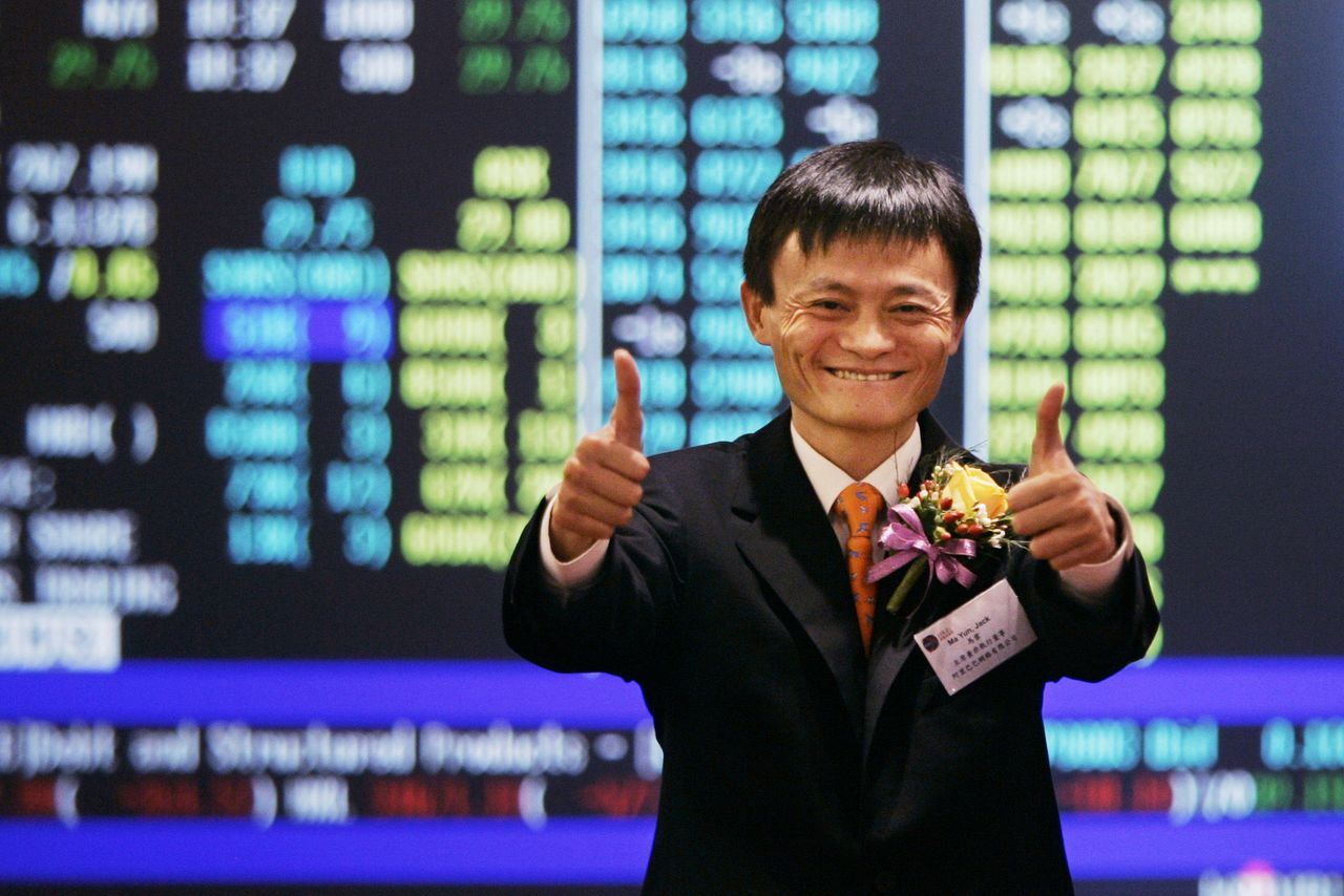 Alibaba, incassi record grazie ai single
