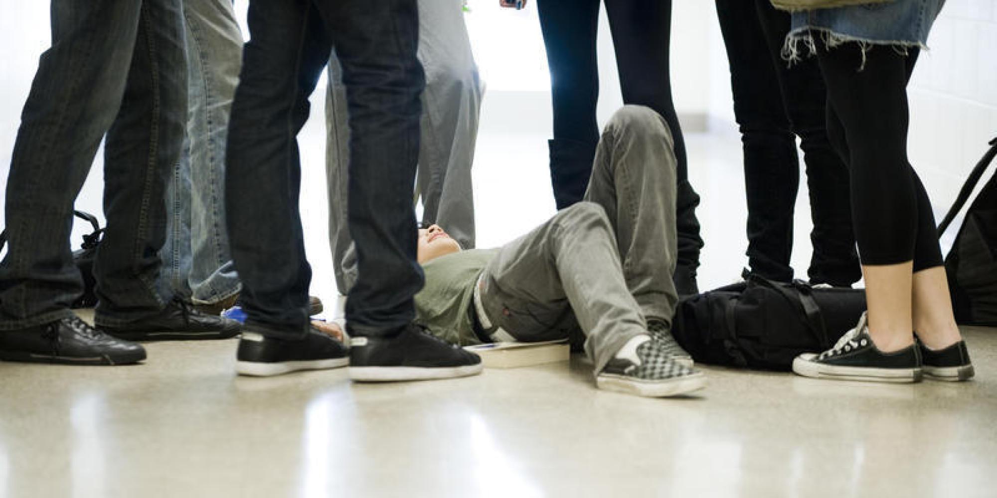 Disoccupazione e bullismo spaventano i ragazzi italiani