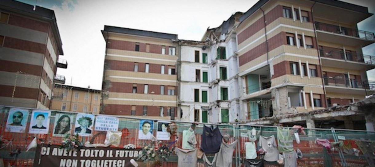 Casa dello Studente, L'Aquila: Mattarella, dolore non si dimentica