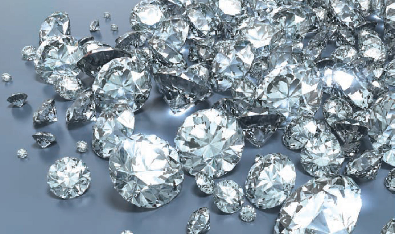 Botswana: trovato un diamante da 1100 carati