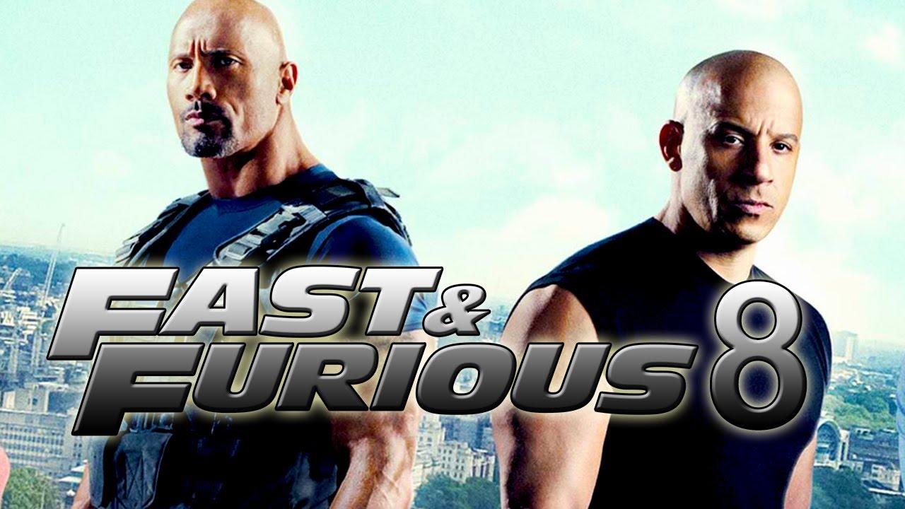 Fast and Furious: in arrivo l'ottavo capitolo e uno spinoff