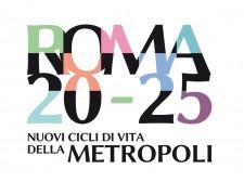 ROMA20 25 logo