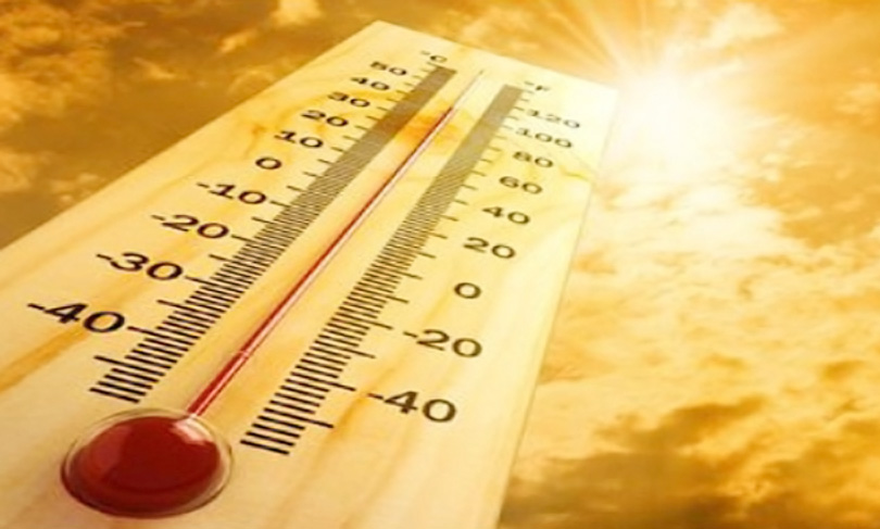 Il 2015 è stato l'anno più caldo nella storia della Terra