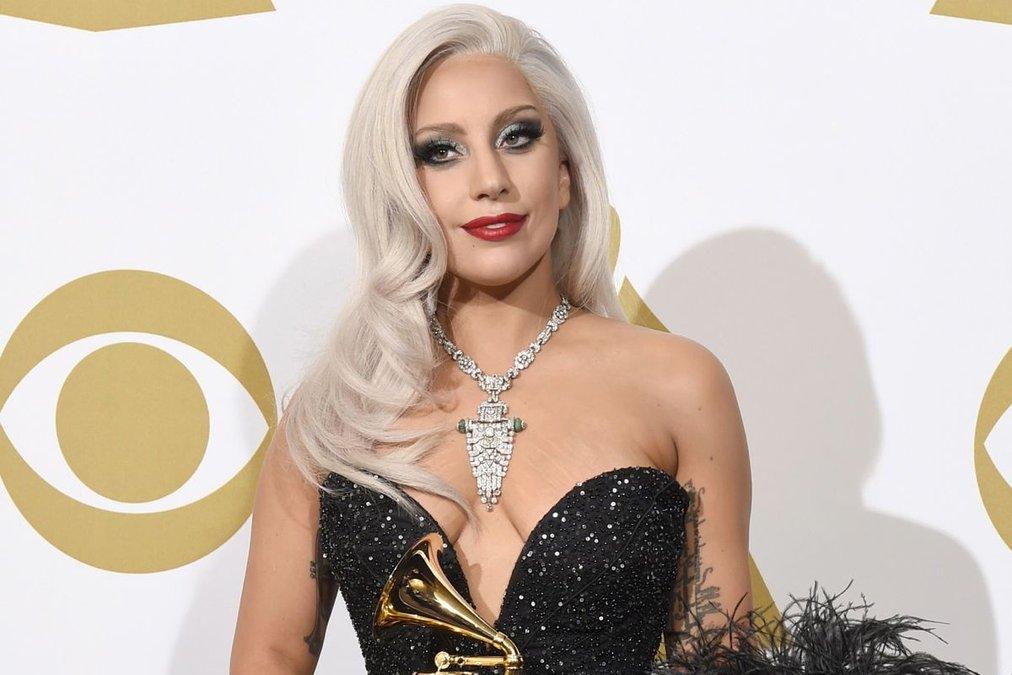 Lady Gaga in Italia a Settembre