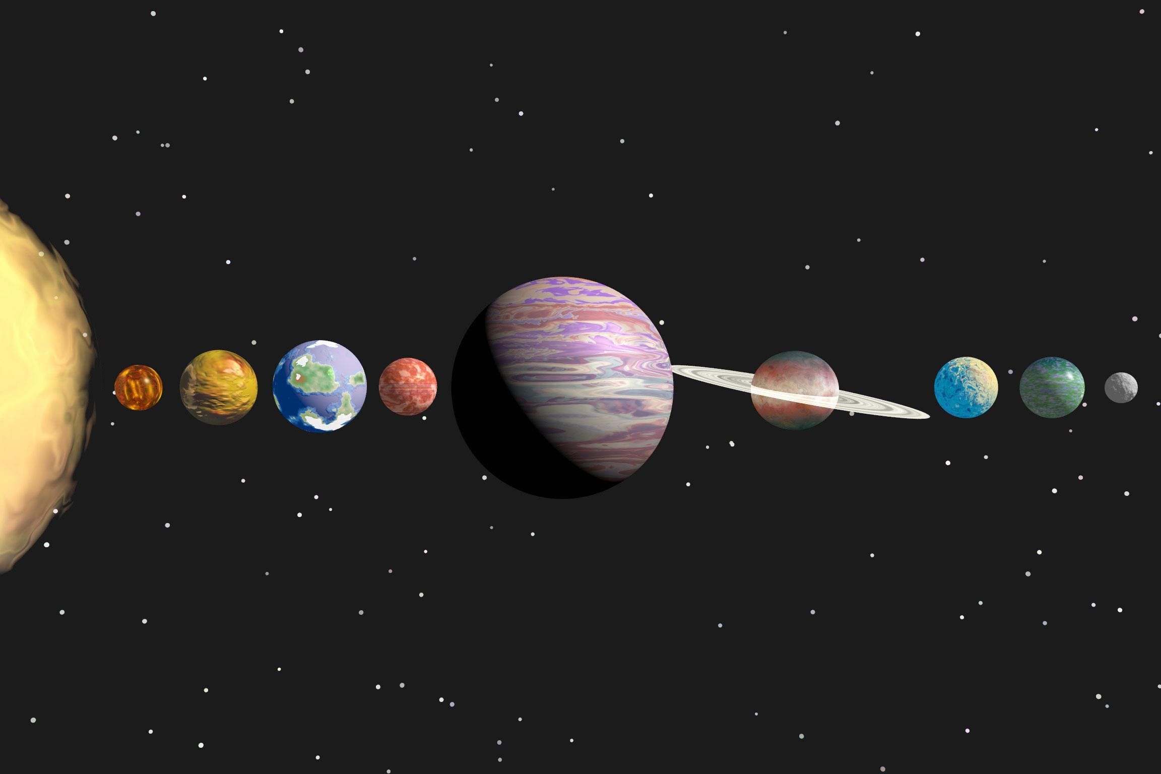 Allineamento planetario il 20 gennaio: non accadeva da 10 anni