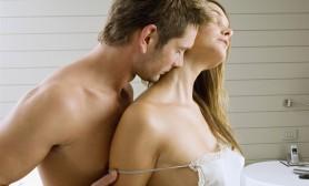 attività sessuale