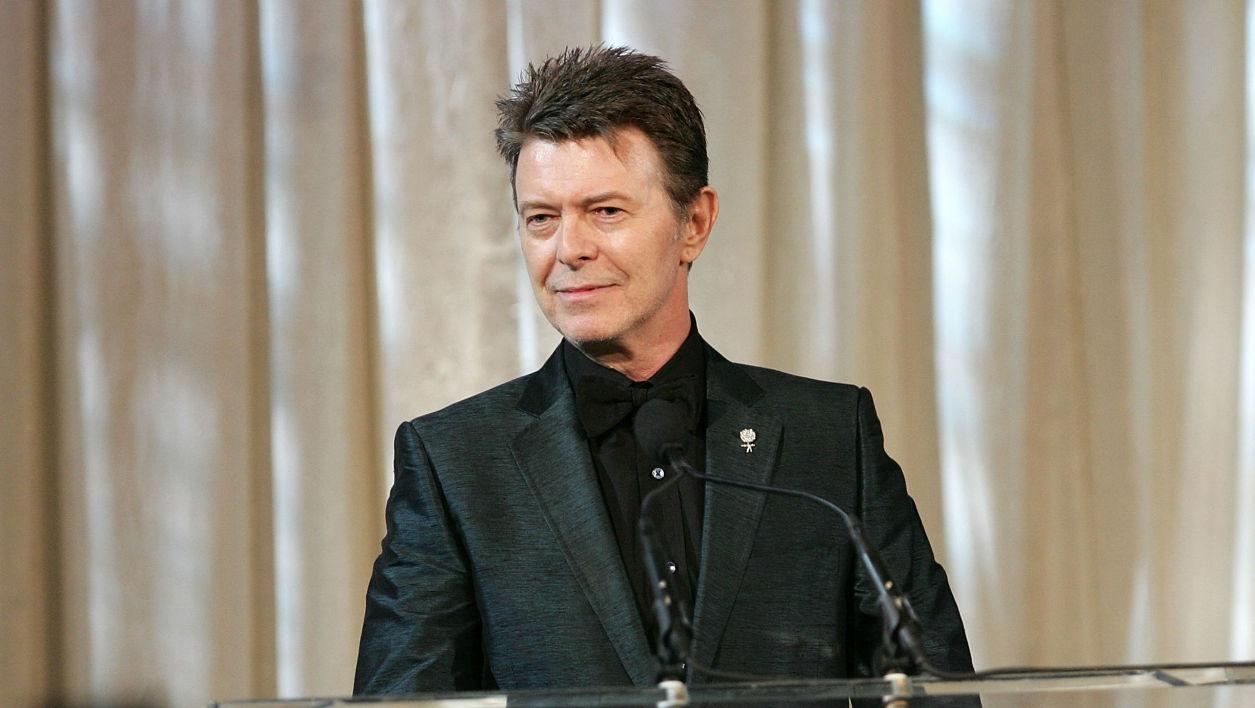 E' morto David Bowie, il Duca bianco