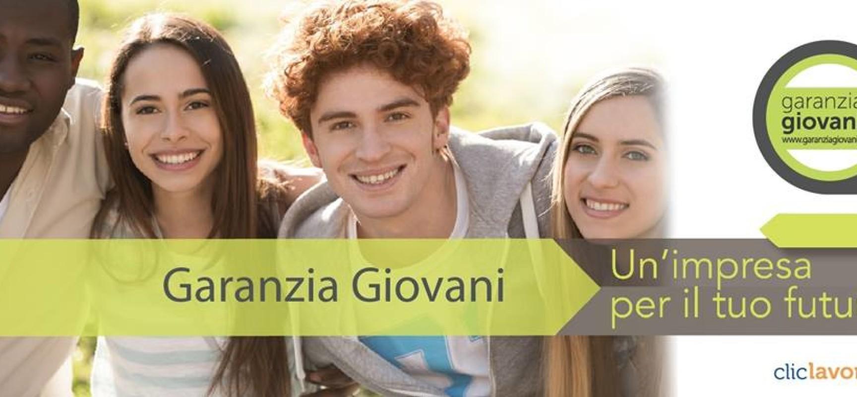 Abruzzo, Garanzia Giovani: uno su tre è passato dal tirocinio al lavoro/video