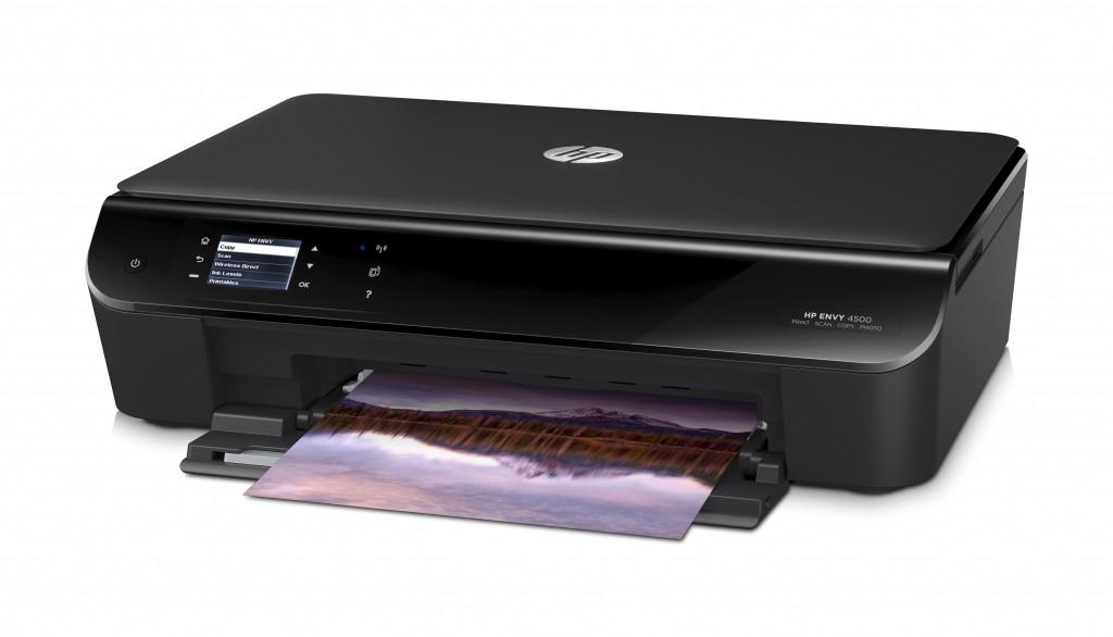 Alle stampanti HP il Ces Inovation Award
