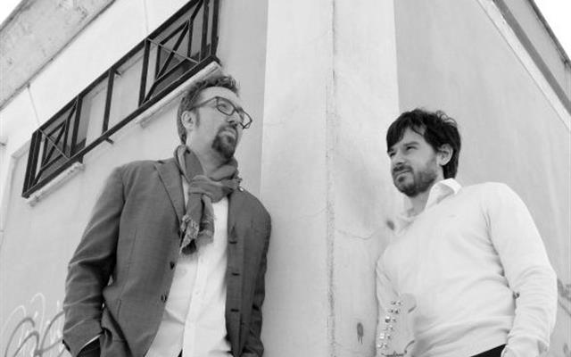 """Da oggi in radio """"Tipo come quando"""", il singolo del duo romano Perimetro Cubo"""