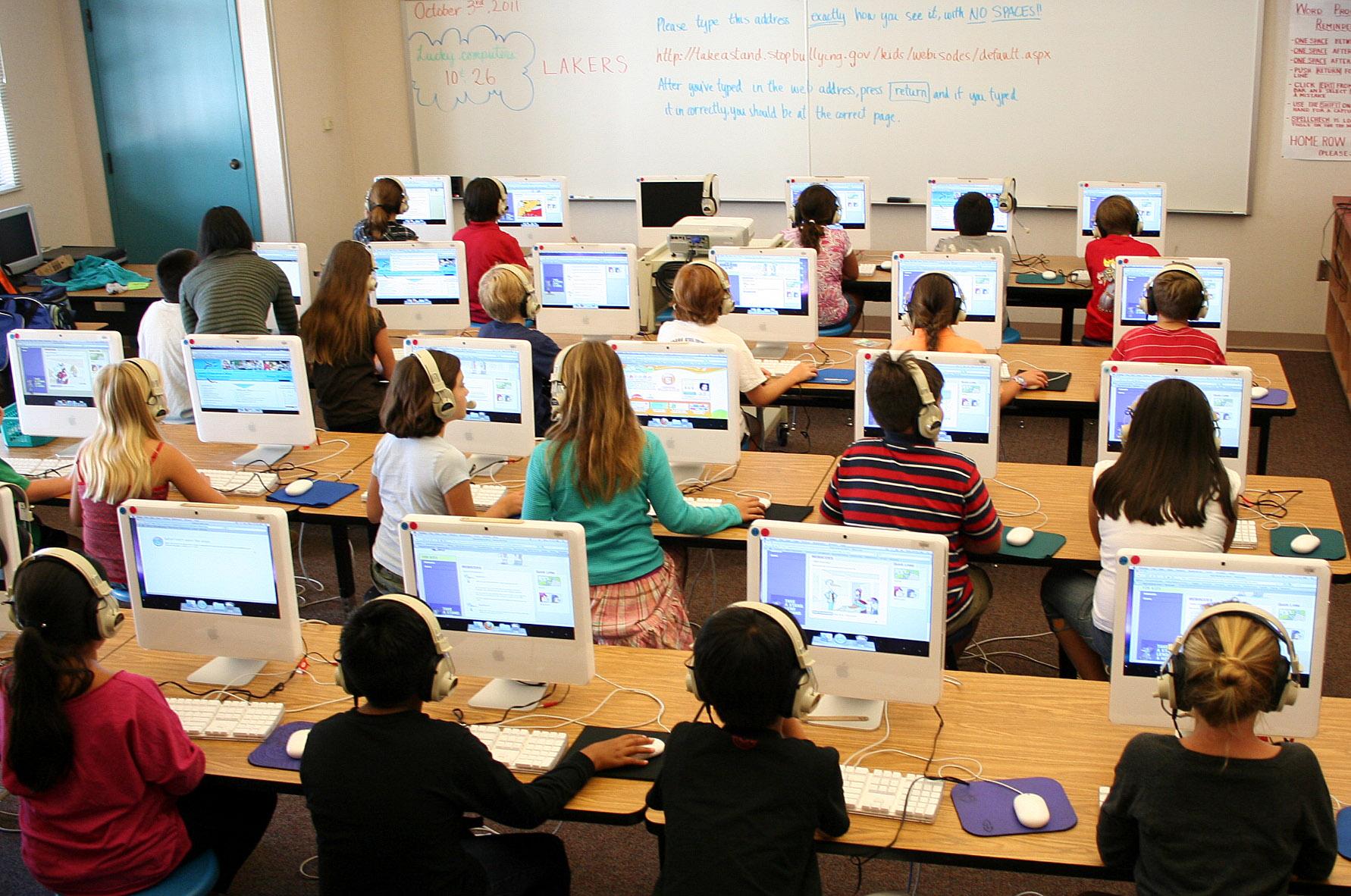 studenti informatica