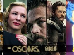Oscar-2016