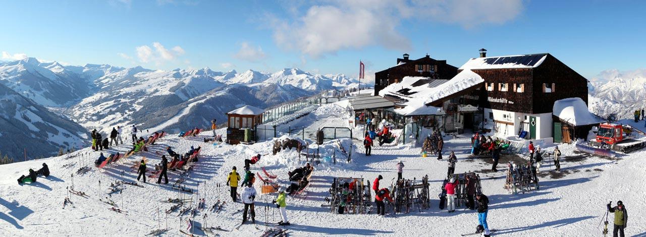 Sondaggio europeo: Ischgl anche nel 2016 il campione dell'après-ski!