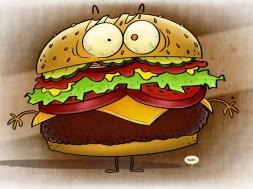 cheeseburger