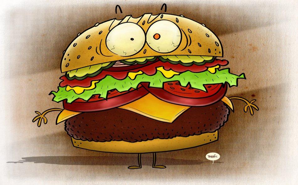 Chiamatemi Mr Cheeseburger: numero record di persone che decidono di cambiare il proprio nome