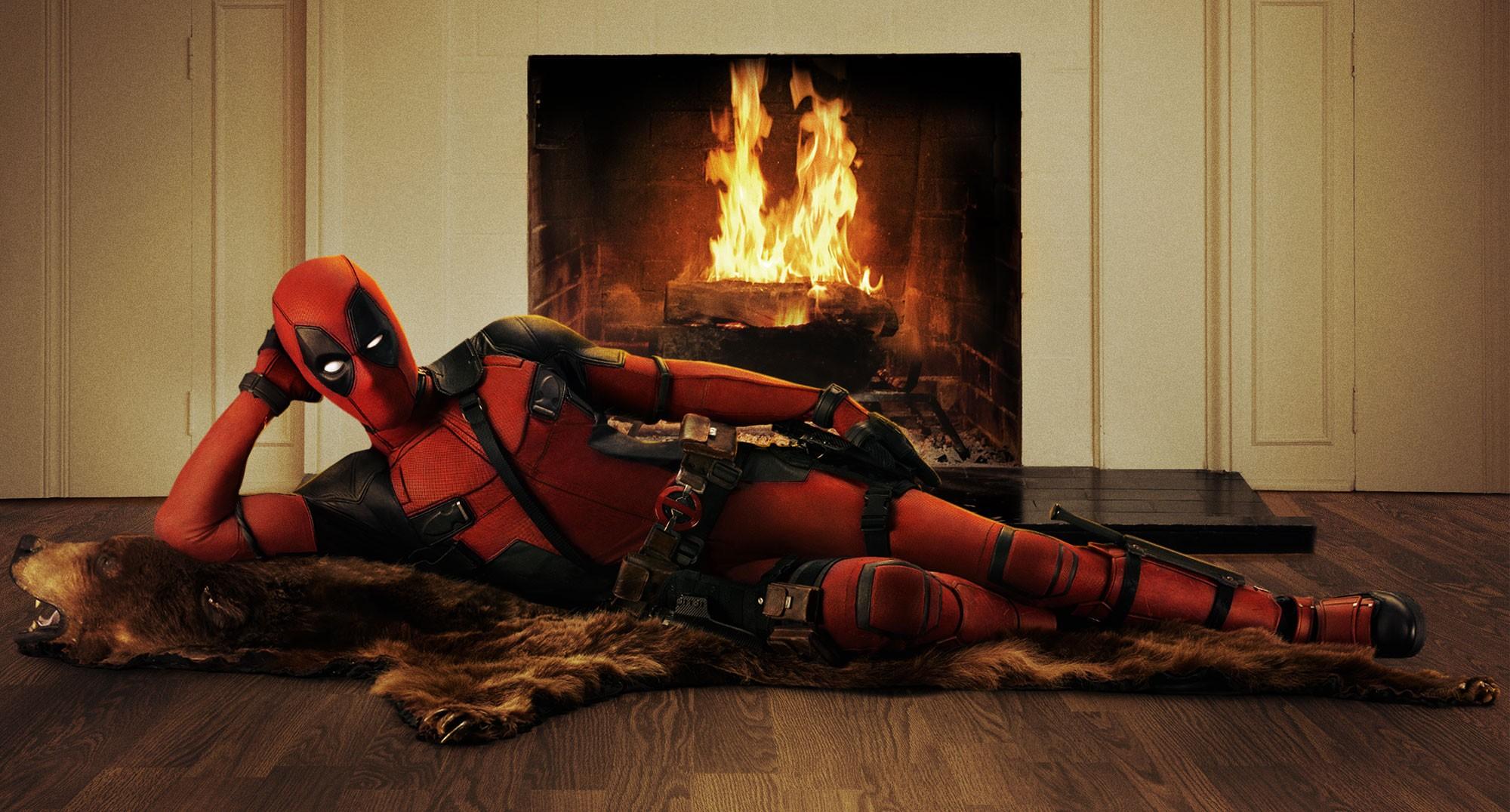 Film: Deadpool