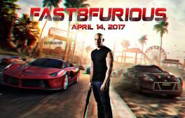 fast & furios 8