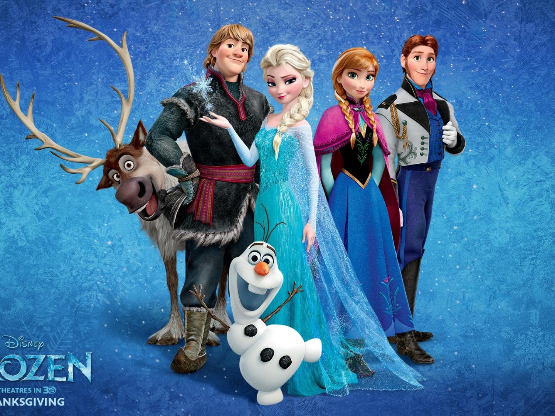 Nel 2018, Frozen sbarcherà a Broadway