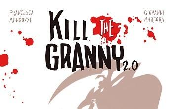 Giornata Mondiale del Gatto, in libreria 'Kill the Granny 2.0'